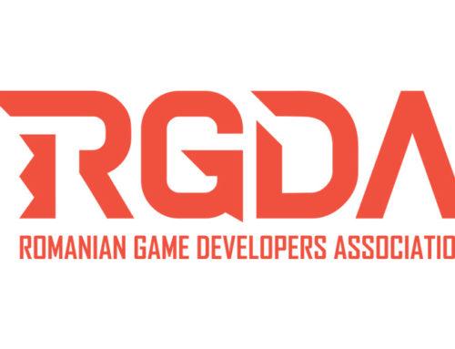Asociaţia dezvoltatorilor de jocuri video din România salută aprobarea Memorandului de susţinere a industriilor creative