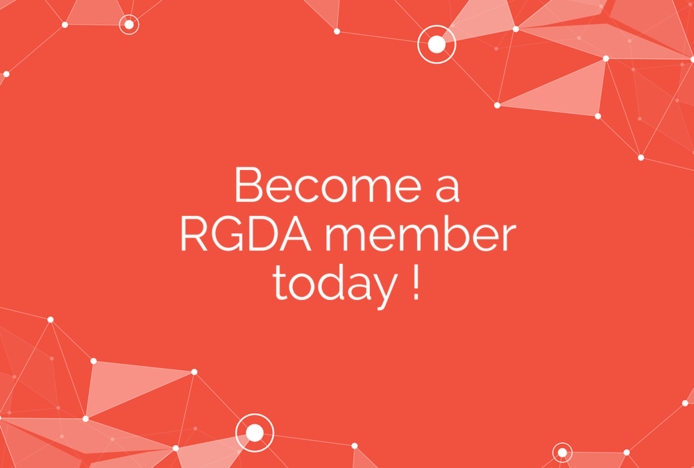 Become an RGDA member