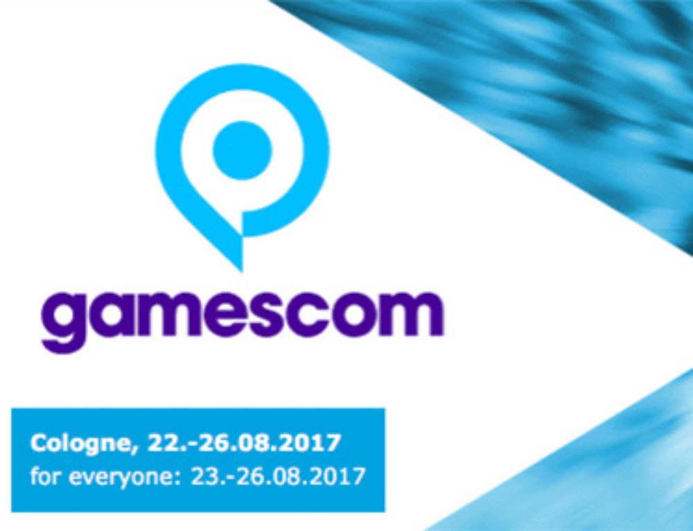 RGDA at GAMESCOM 2017