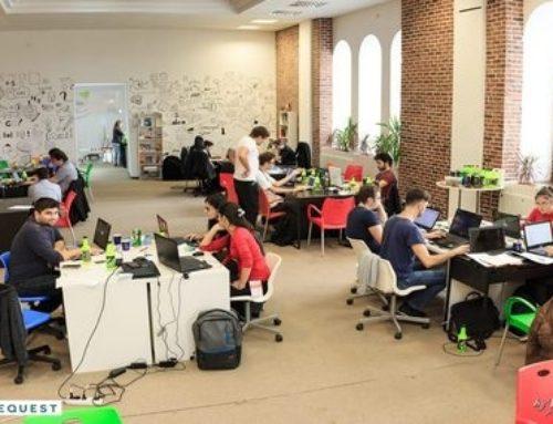 Castigatorii CodeQuest II – un hackathon PHP CREADIV