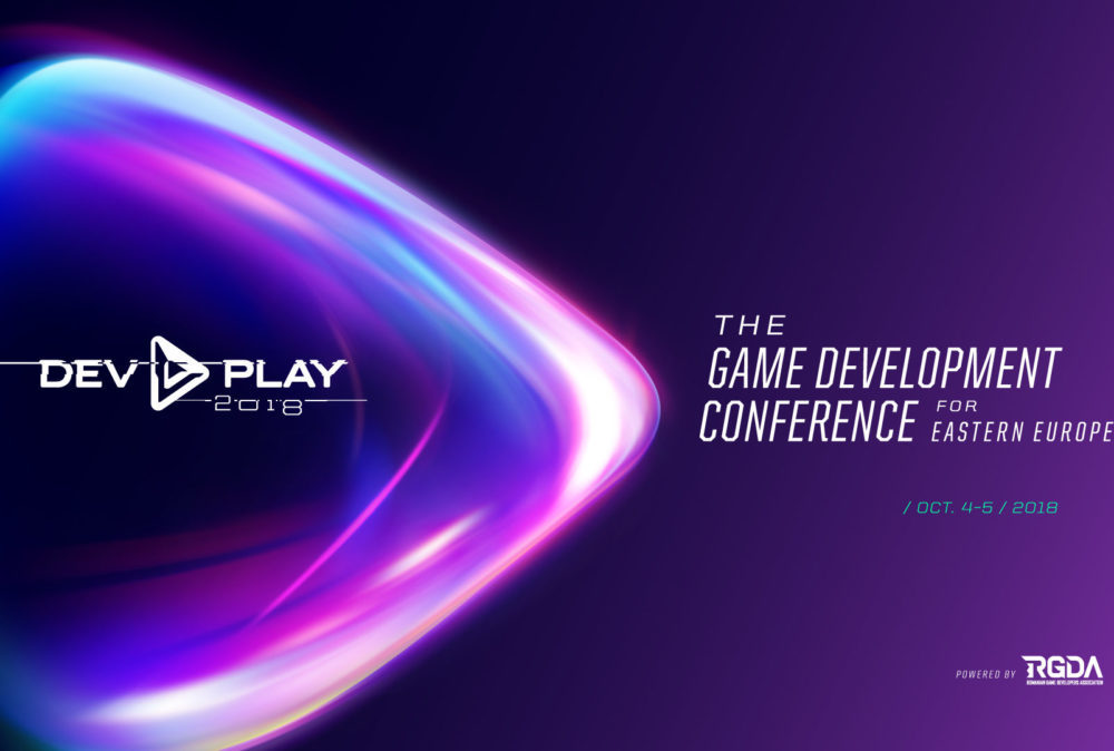 Learn more about Dev.Play Conference