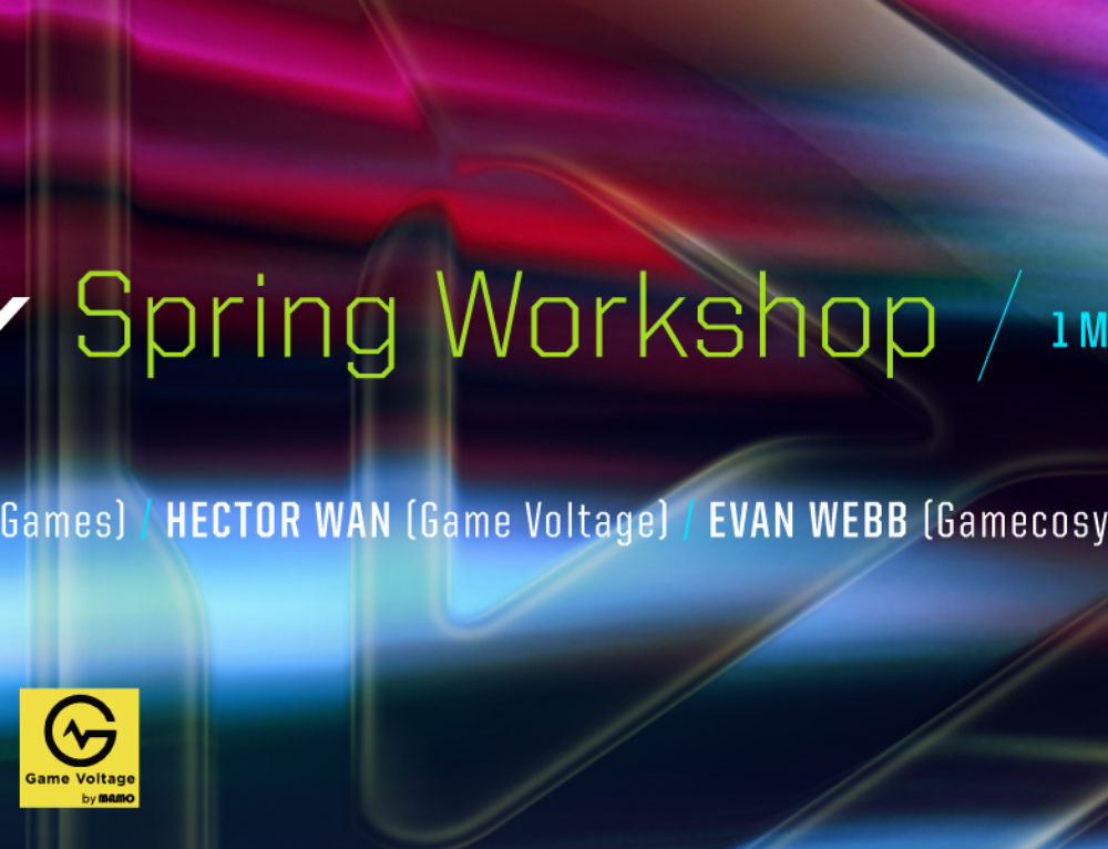 Dev.Play Spring Workshop