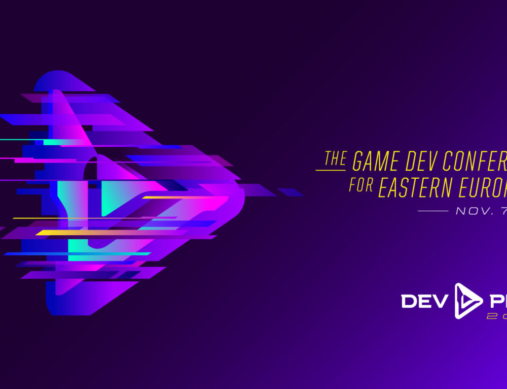 Dev.Play Update – Why You Should Not Miss The 2019 Edition!