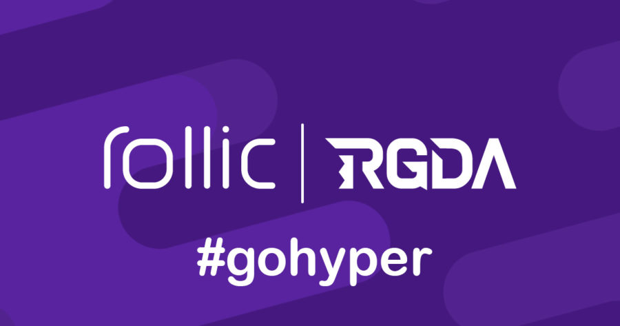 PRESS RELEASE: RGDA and Rollic partner to help develop in Romania a globally billion-dollars industry, the Hypercasual game development industry