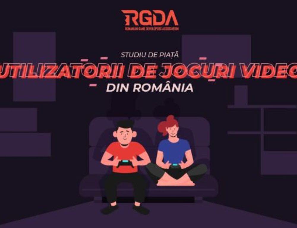 Aproape 8 milioane de români joacă jocuri video, relevă cel mai cuprinzător studiu despre gaming-ul local